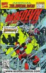 Daredevil (1964 - 1998 1st series) Annual