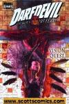 Daredevil Echo Vision Quest Hardcover