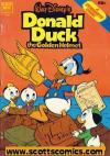 Donald Duck The Golden Helmet (Dynabrite Comics 1978-1979)