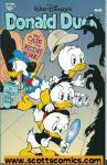 Donald Duck The Case of the Missing Mummy (2007 one shot)