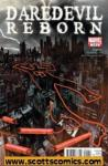 Daredevil Reborn (2011 mini series)