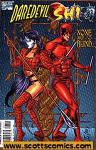 Daredevil Shi (1997 one shot)