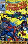 Deadly Foes of Spider-Man (1991 mini series)