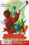 Deadpool (2012 3rd series)