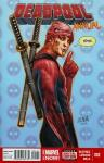 Deadpool (2012 3rd series) Annual