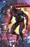 Deadpool Bad Blood Hardcover