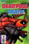 Deadpool (1997 - 2002 1st series) Annual
