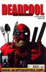 Deadpool Merc With A Mouth (2009 - 2010)