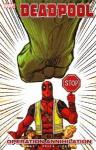 Deadpool (2008 2nd series) TPB