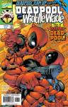 Deadpool Team-Up (1998 one shot)