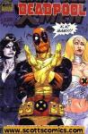 Deadpool Hardcover