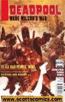 Deadpool Wade Wilsons War (2010 mini series)