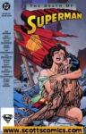 Death of Superman TPB (DC)