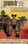 Deathblow Wolverine TPB ($8.95 cover)