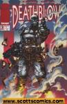 Deathblow (2006 2nd series DC)