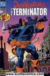 Deathstroke (1991-1996 1st series)