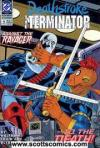 Deathstroke The Terminator (1991-1996)