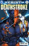 Deathstroke (2016 4th series)