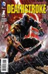 Deathstroke (2014 3rd series)