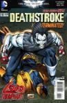 Deathstroke (2011 2nd series)