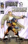Death of Wolverine (2014 mini series)