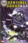 Decimation Sentinel Squad One TPB