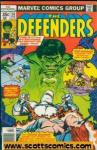 Defenders (1972 - 1986 1st series)