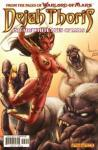 Dejah Thoris and the White Apes of Mars (2012 mini series)
