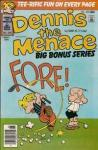 Dennis the Menace Bonus Magazine Series (1970 - 1979)