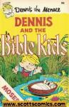 Dennis the Menace And the Bible Kids (1977)