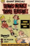 Dennis the Menace Giants (1955 - 1969)