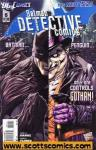 Detective Comics (2011 2nd series)