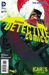 Detective Comics (2011-present 2nd series)
