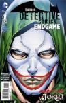 Detective Comics Endgame (2015 one shot)