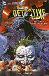 Detective Comics Hardcover (2011 2nd series)