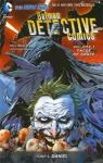 Detective Comics TPB (2011 2nd series)