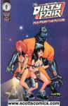 Dirty Pair Run From The Future (2000 mini series)