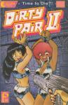 Dirty Pair II (1989 mini series)