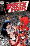 Dirty Pair Fatal But Not Serious (1995 mini series)