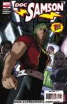 Doc Samson (2006 mini series)