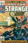 Doctor Strange (1974 2nd series)