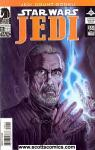Star Wars Jedi Count Dooku Clone Wars Special (2003 one shot)