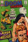 Doom Patrol (1964 -1973 1st series)