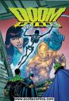 Doom Patrol (2004 4th series)