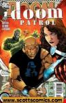 Doom Patrol (2009 5th series)