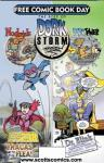 Best of Dork Storm FCBD Edition (2005)