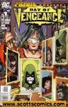 Day of Vengeance Infinite Crisis Special (2006 one shot)