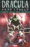 Dracula Fear Itself HC