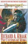 Dragonlance The Legend of Huma TPB