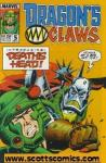 Dragons Claws (Marvel UK)